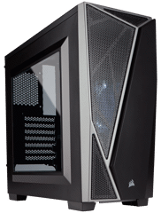Case Corsair Spec 04 Black