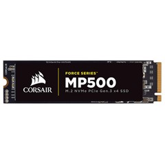 SSD Corsair M2 MP500 480GB