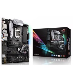 Mainboard ASUS ROG STRIX H270F GAMING