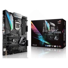 Mainboard ASUS Z270 ROG STRIX Z270F GAMING