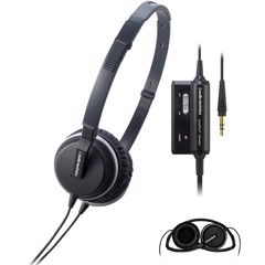 Tai nghe AudioTechnica ATH-ANC1