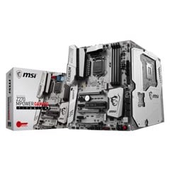 Mainboard MSI Z270 Mpower Gaming Titanium Socket 1151