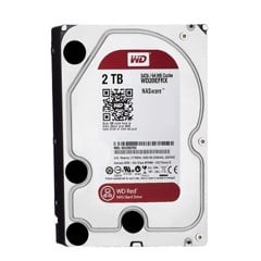 HDD Western 2TB Intellipowe Red