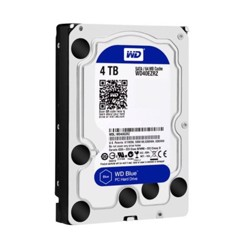 HDD Western 4TB 5400RPM Blue
