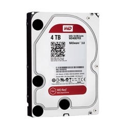 HDD Western 4TB Intellipowe Red