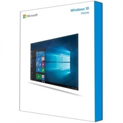 Windows Home 10 Win32 Eng Intl 1pk DSP OEI DVD