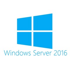 Windows Server CAL 2016 English 1pk DSP OEI 1 Clt User CAL