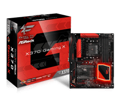 Asrock X370 GAMING X for AMD Socket AM4