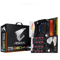 Mainboard Gigabyte GA-Z270X-Gaming 9 Socket 1151