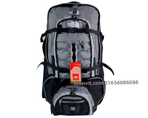 Balo Phượt 3IN1 North Face 100+20L
