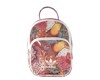 Adidas Originals Womens Mini Backpack Multi Color