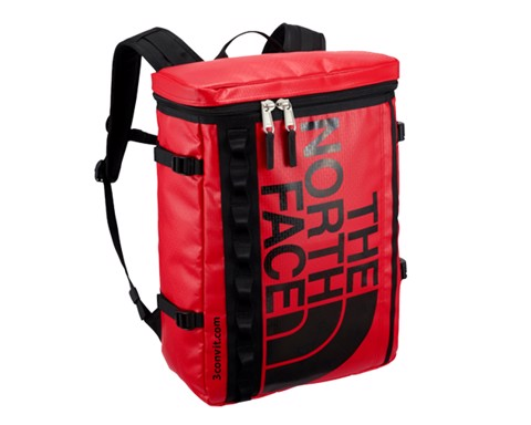 THE NORTHFACE FUSE BOX BACKPACK