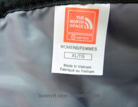 Balô đeo chéo The Northface Body bas K2