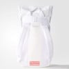 Adidas 3D Roll Top Backpack White