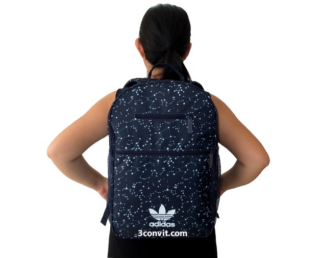 Adidas Horoscope  Original Backpack