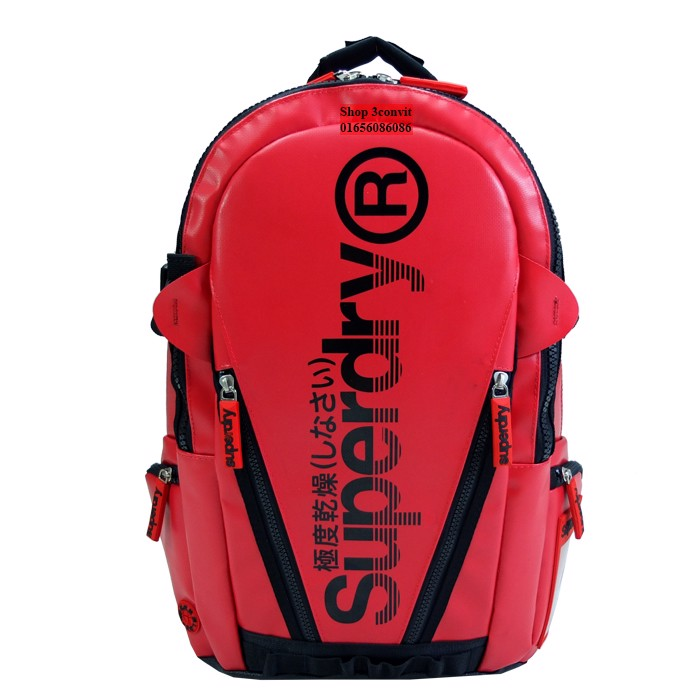 Superdry Classic Taprulin Backpack