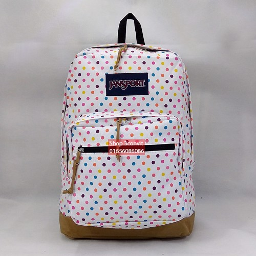 Balo Jansport Right Pack Digital Edition M