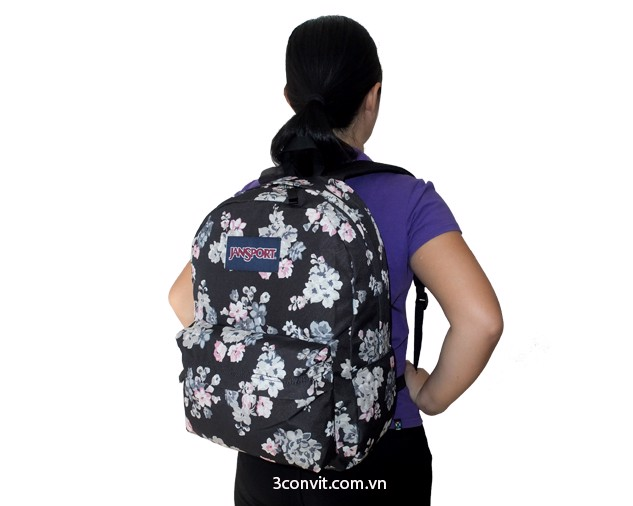 Balo Jansport Superbreak Backpack