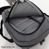 North face sling bag
