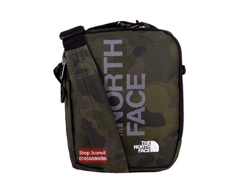NorthFace Lamington Sling Tablet Bag