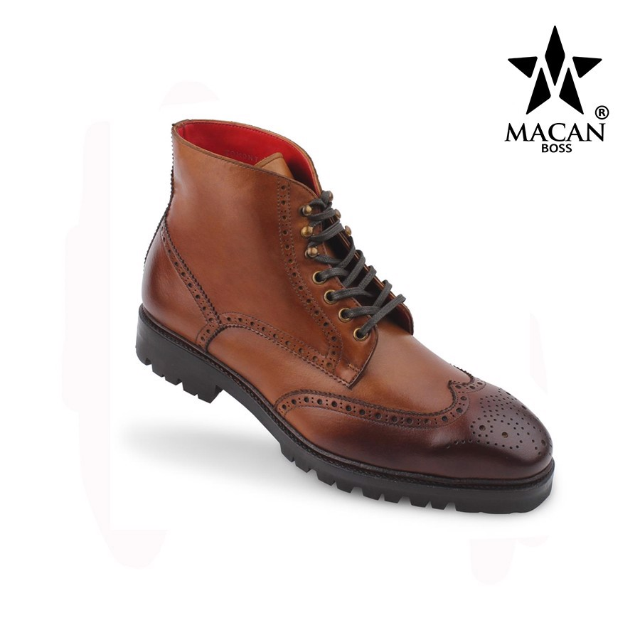 BOOTS M28