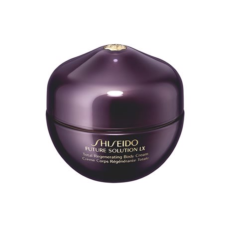 Kem dưỡng da toàn thân SHISEIDO FUTURE SOLUTION LX Total Regenerating Body Cream 60ml