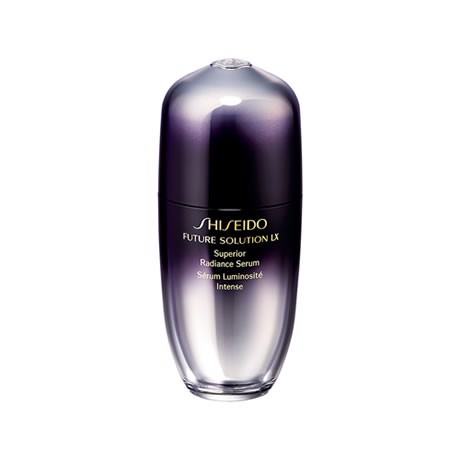 Serum SHISEIDO FUTURE SOLUTION LX Superior Radiance Serum 30ml