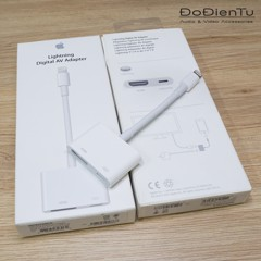 Apple lightning Digital AV MD826ZM/A