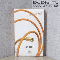 Van Den Hul - The TIDE Hybrid XLR