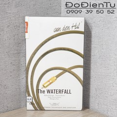 Van Den Hul - The WATERFALL Hybrid XLR