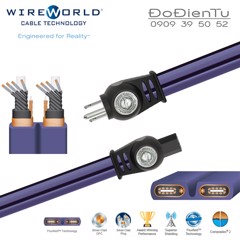 Wireworld Aurora 7 Power Cable