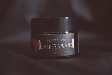Shinigamane Wax 50g