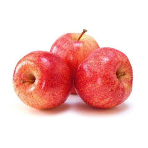 Gala apples - Imported from the U.S. – Approximately 5 apples per kilogram
