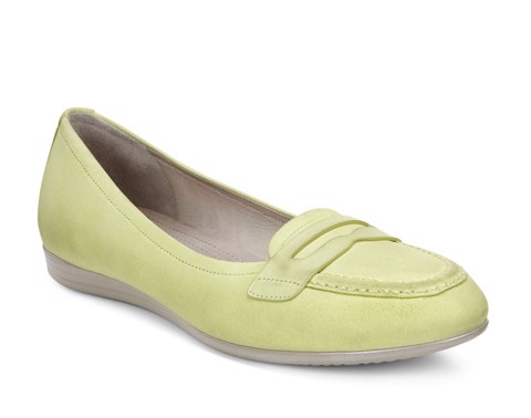 ECCO TOUCH 15 PENNY LOAFER