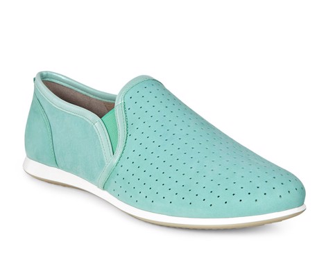 ECCO TOUCH SNEAKER SLIP ON