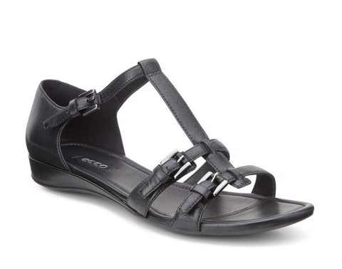 ECCO BOUILLON SANDALS
