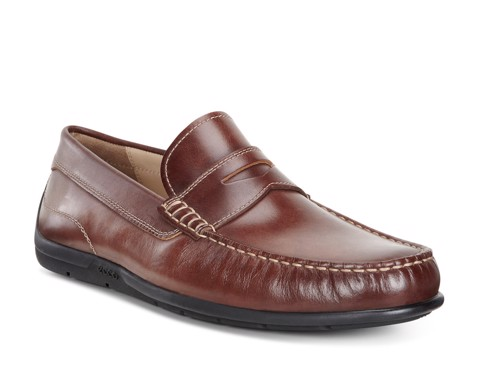 ECCO CLASSIC MOC 2.0 LOAFER