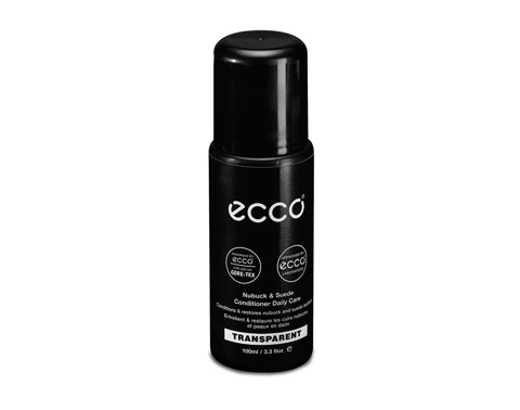 ECCO NUBUCK & SUEDE DAILY CARE