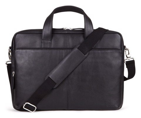 ECCO FOLEY LAPTOP BAG