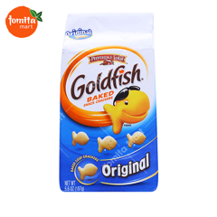 Bánh Goldfish Original