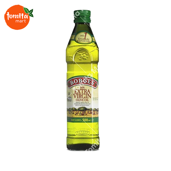 Dầu Borges Extra Virgin Olive 500ml
