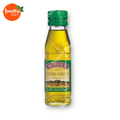 Dầu Borges Extra Virgin Olive 125ml