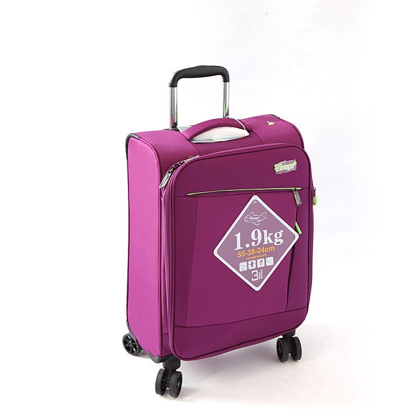 vali kéo Verage GM15121W Màu Purple size cabin 19
