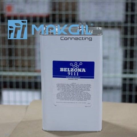 Belzona 9111 (Cleaner Degreaser)