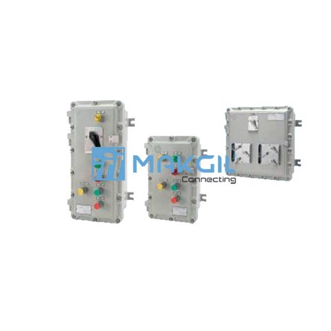 Control Box, ECT Series