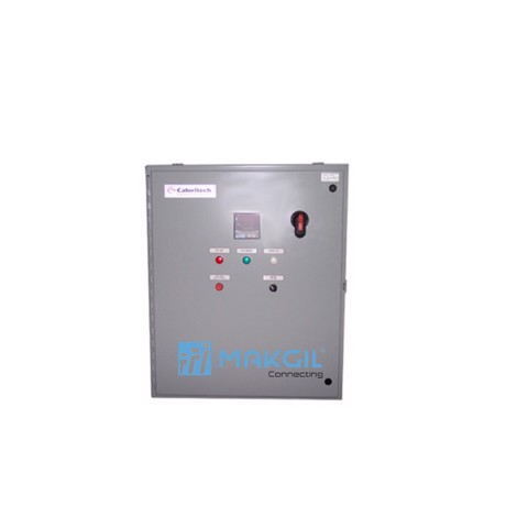 CPA - Fully Packaged Control Panel