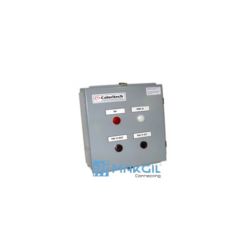 CPG - Ground Fault Protection Control Panel