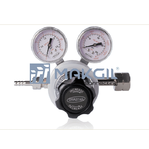 Ethylene Gas Regulators(C2H4)- DR60-Ethylene