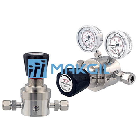 Lock type Pressure Reducing Regulators- DRA700 (Lok type)