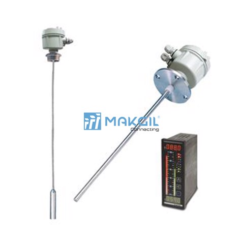 EB5 Series RF-Capacitance Level Transmitter